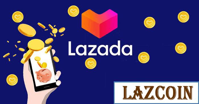LazCoin là gì