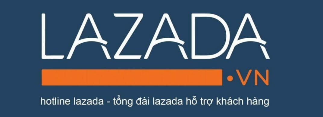 Số điện thoại tổng đài Lazada hotline hỗ trợ khách hàng mua bán