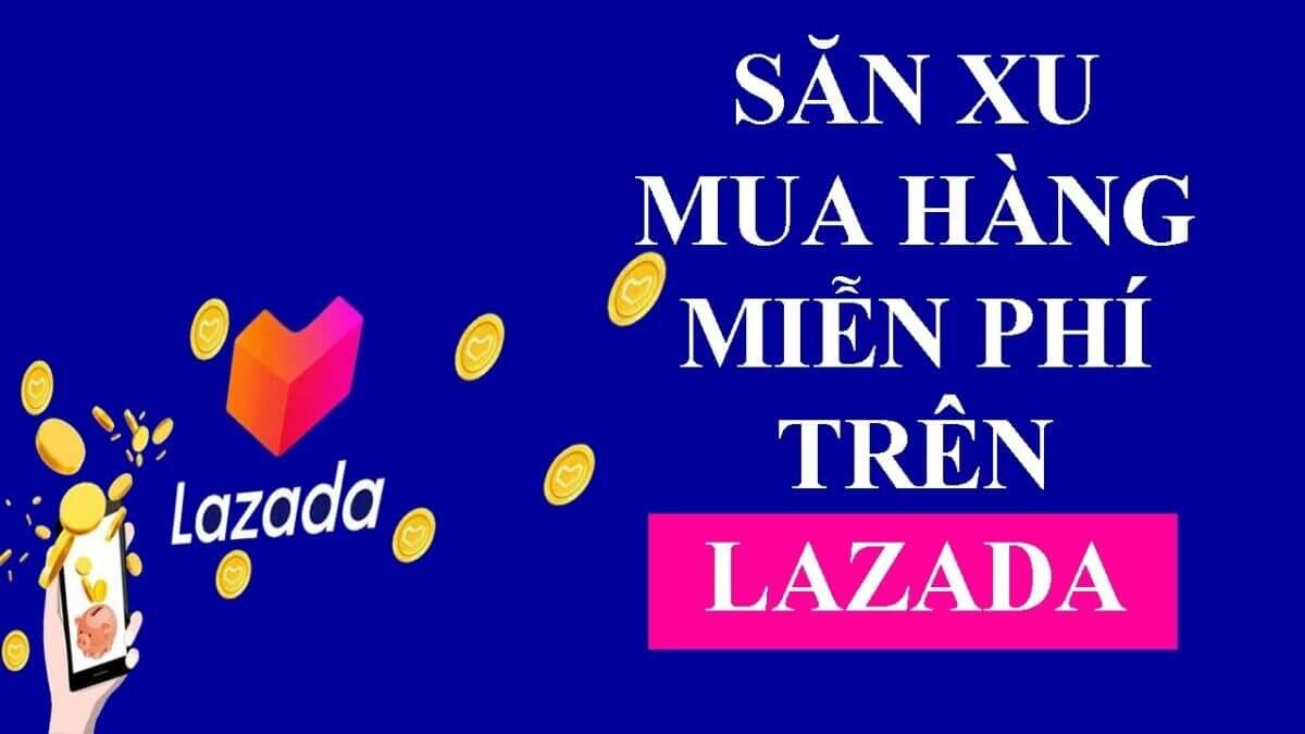 Lazada Xu