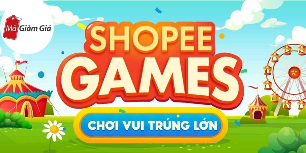 Shopee game là gì