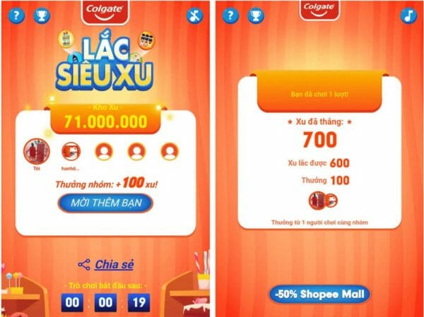 shopee game