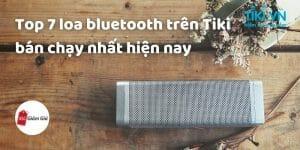 loa bluetooth tiki